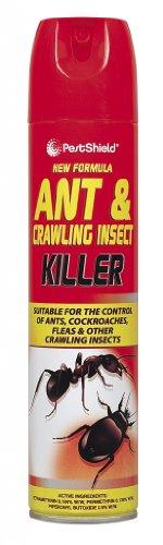 Pestshield Anti Ant Killer 300ml Aerosol -