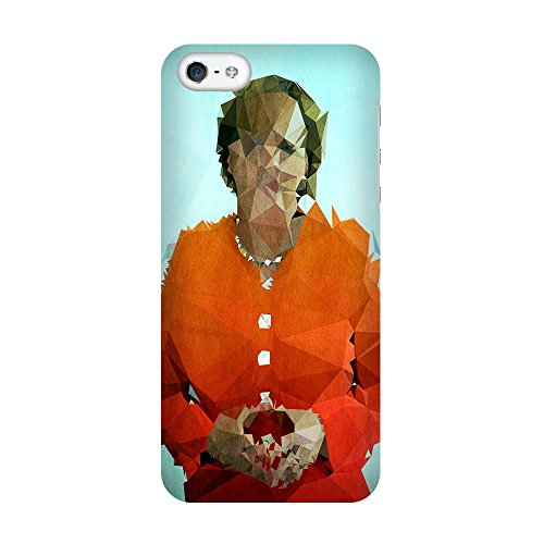 iPhone 4/4S Coque photo - CHAN CELLO RETTE