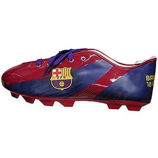 CYP IMPORTS Portatodo FC Barcelona bota 3D