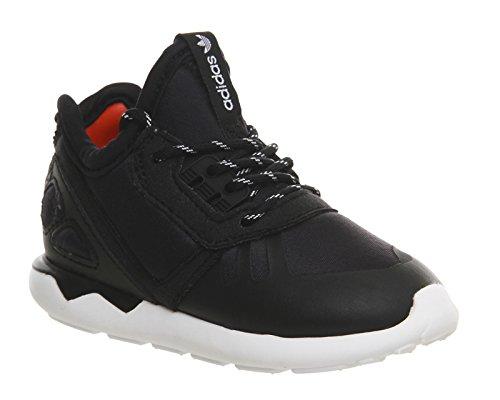 Adidas Tubular Runner Baby Sneaker Schwarz Black