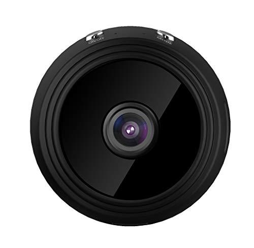 WJS Full HD 1080P Mini Wireless IP-Kamera Wi-Fi-Vision-Kamera Infrarot-Mikrobewegungserkennungskamera DV DVR-Kamera Inländische Sicherheit (Sicherheits-kamera-dvr Cloud)
