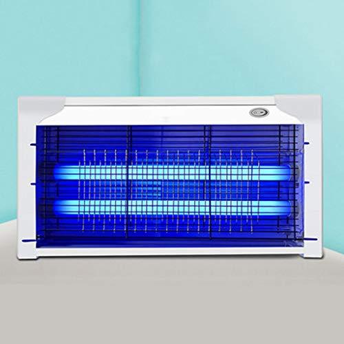 NN-keyboard WZSS Hohe Effizienz Moskito-Mörder kommerziellen Haushalt Mückenschutz Lampe (40 Watt) -