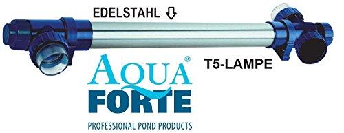 AquaForte Power UV-C T5, 75 W, max. Durchfluss 20m³/h, max. Teichgröße 70m³