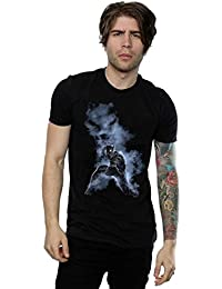 Marvel Men's Black Panther Smoke T-Shirt