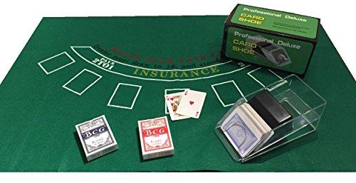 Schecter blackjack sls v 8