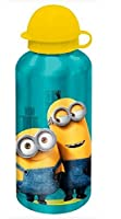 Disney Minions Trinkflasche