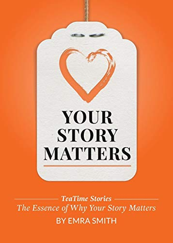 Your Story Matters -