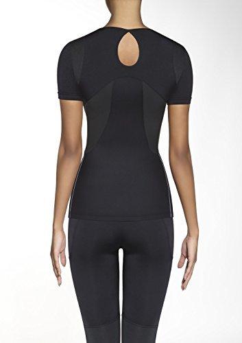Bas Bleu Electra Sport T-shirt Black