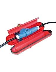Eléctrico-safe CEE carcasa para enchufe