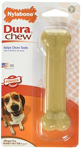 Nylabone Dura Chew – Extra Small, Chicken