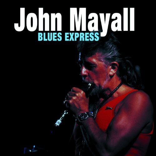 blues-express