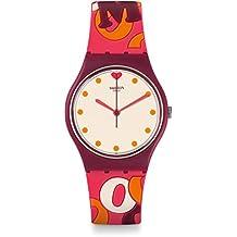 mayor selección hermosa en color la mejor calidad para Amazon.es: correas para relojes swatch - Swatch