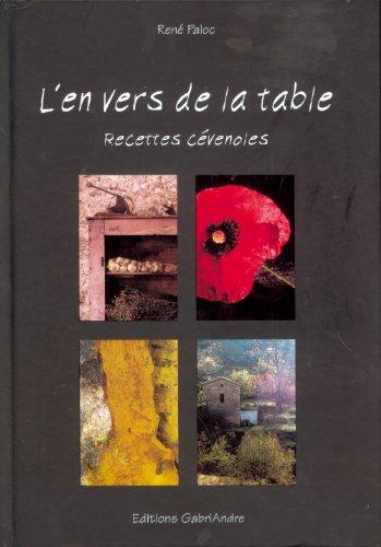 L'en Vers de la Table Recettes Cevenoles