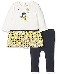 Catimini Baby Girls' Robe+Legging Dress