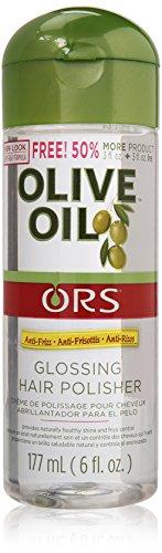 Organic Root Stimolatore Lucidante all'Olio di Oliva