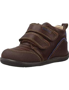 Botas para niño, Color marrón, Marca PABLOSKY, Modelo Botas para Niño PABLOSKY 037792 Marrón
