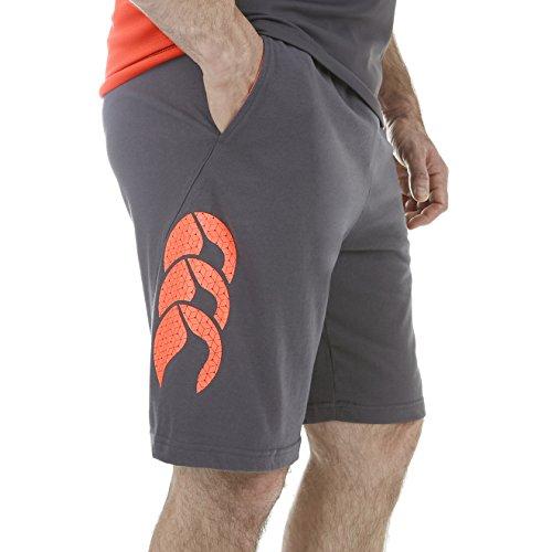 Canterbury Vapodri Baumwoll-Shorts für Herren nine iron