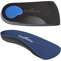 FootActive flcass, FootActive CASUAL - Bei Fersensporn und Fußproblemen - 39-41 (Small)