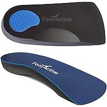 FootActive CASUAL Bei Fersensporn und Fußproblemen