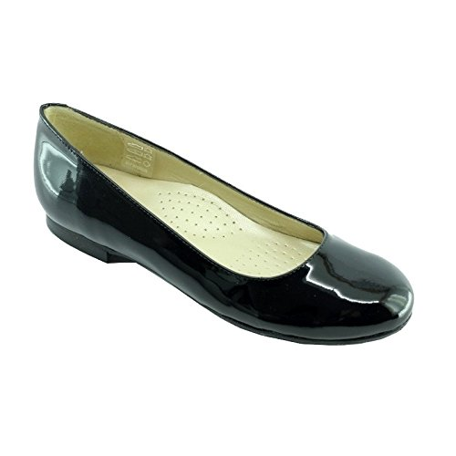Ballerine Nero Hostess Monami V-Nero T-40