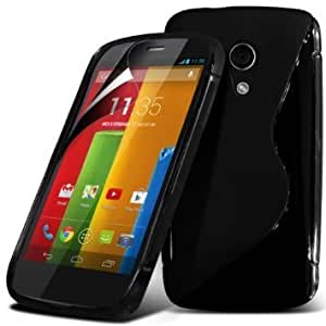 OPUS Luxury Back Cover FOR Moto E2 + OTG CABLE FREE