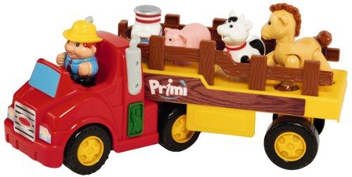 Giochi Preziosi CCP23154 - Tractor Figura Granjero