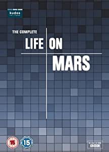 Life on Mars - Complete BBC Series 1-2 (New Packaging) [DVD]