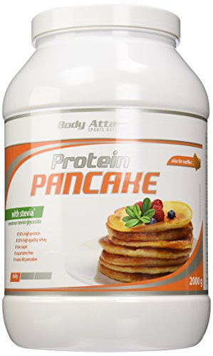 body-attack-protein-pancake-stevia-1er-pack-1-x-2000g
