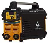 Best Welding Machines - Indian industrial machineries IIM Cast-Iron 200amps Pro Welding Review