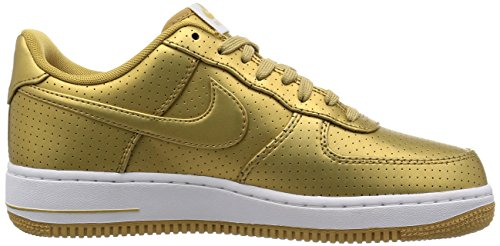 Nike Air Force 1 '07 Lv8, Sneakers basses homme golden