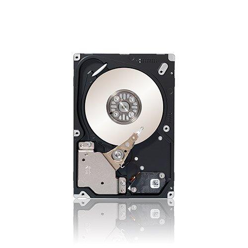 Seagate Savvio 15K.3 ST9300653SS Interne-Festplatte 300GB (6,4 cm (2,5 Zoll), 64MB Cache, SAS II)