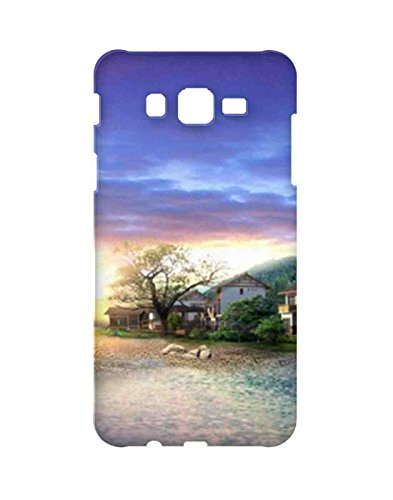 D JACKLE Samsung_Galaxy_J7_ - abstract_1202 Mobile Case