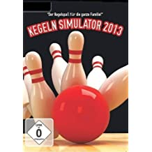 Kegeln Simulator 2013 [Download]