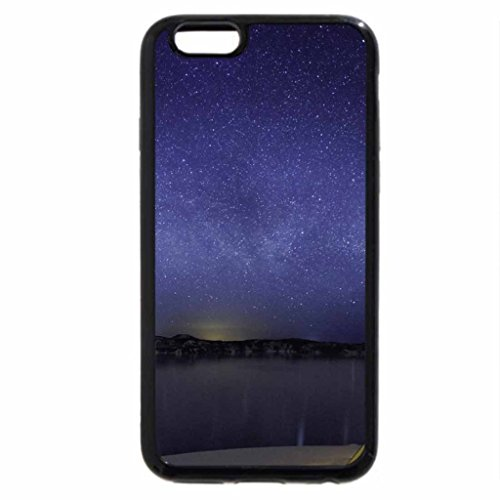 iPhone 6S / iPhone 6 Case (Black) ethereal beauty