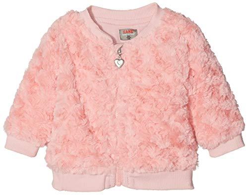 Kanz Baby-Mädchen Jacke 1/1 Arm, Rosa (Pink Icing|Rose 2690), 74
