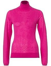 STRENESSE Damen Pullover 100% Kaschmir Winterkollektion