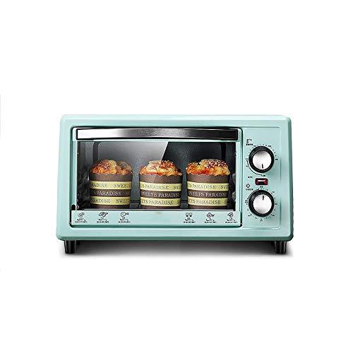 Mini horno, cocina eléctrica parrilla - 20L Hornos