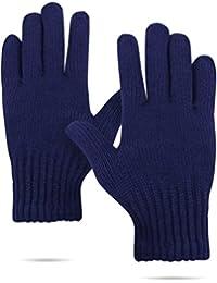 Handschuhe Chenille für Teenager und Damen