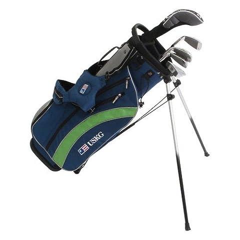 U.S. Kids Golf Starterset (UL57), 142-149cm, RH