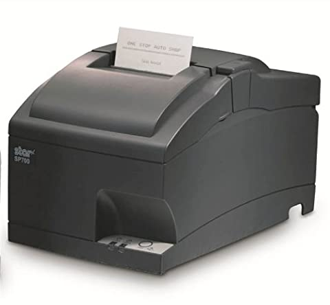 Star SP712 (SP700) Dot Matrix Receipt / Kitchen Printer (Drk.