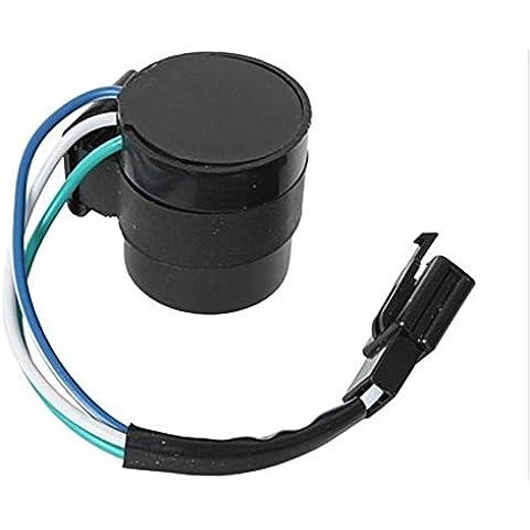 Intermitente Relé con cable Vanguard lb50qt de 1150ccm GY de 6China 4takt 3pines