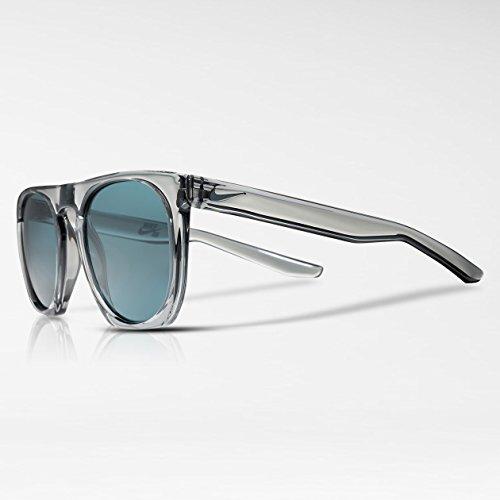 Nike Sonnenbrille Flatspot Wolf Grey/Cool Grey