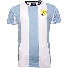 Genesis Camiseta - Manga Corta - para Hombre 4715a43b67e77