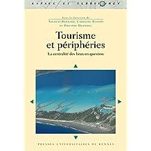Tourisme et périphéries (Espace et Territoires)