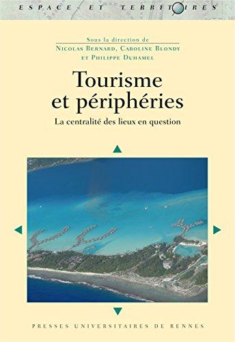 Tourisme et priphries