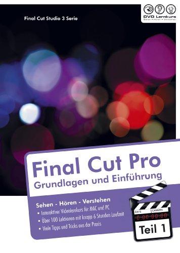 Final Cut Pro...