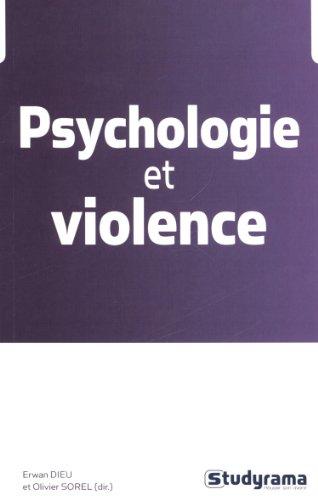 Psychologie et violence