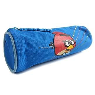 Angry Birds Funda Tombolino Nerdy Birdy Escuela-ANB30277 2014/2015