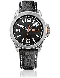 8673ae576c44 Hugo Boss 1513151 - Reloj con Correa de Acero para Hombre