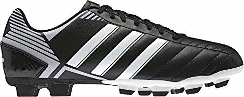 Adidas chaussures de football Puntero VIII TRX HG - schw/weiß/silb